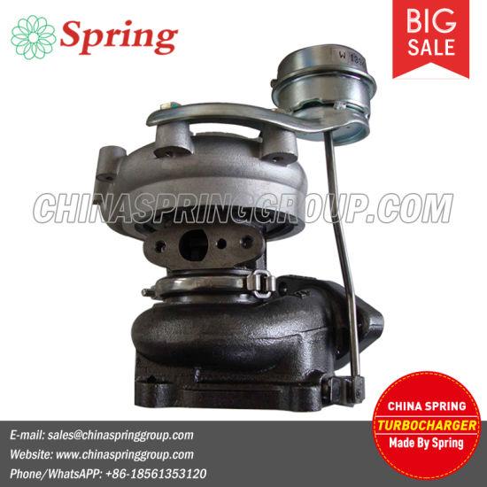 China Turbo Charger Turbo Kit CT12b 1720158040 17201-58040