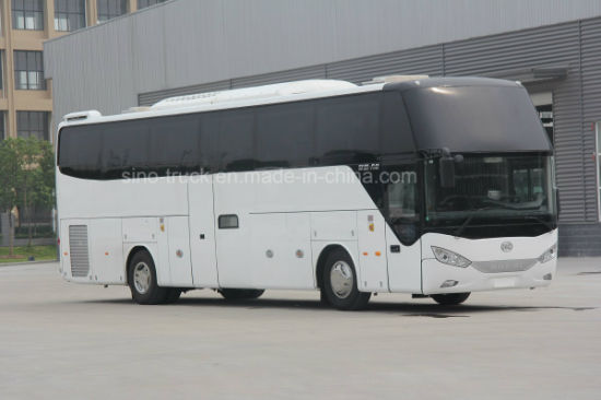 Ankai A8 Series 12 Meter 51 Seats Diesel Power Passenger Bus