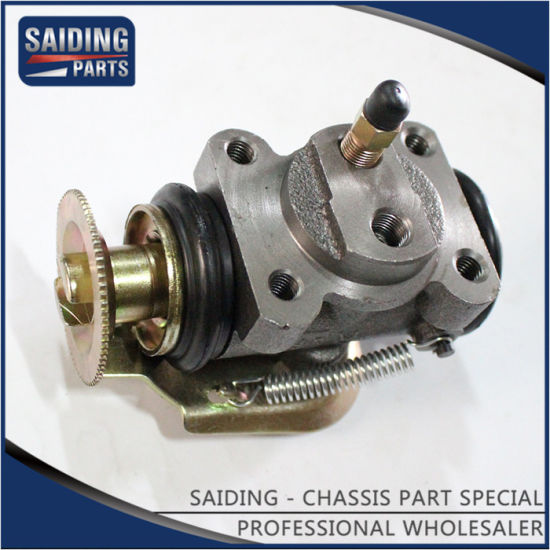 Car Spare Parts Brake Wheel Cylinder for Daihatsu Delta Bus OEM 47550-87304