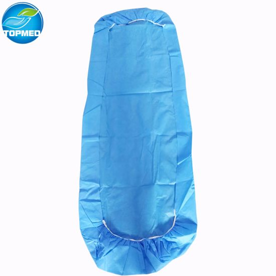 China Fitted Disposable Massage Table Sheets Cover Bed Sheet Withn