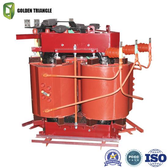 10kv Three Phase Dry Type Transformer