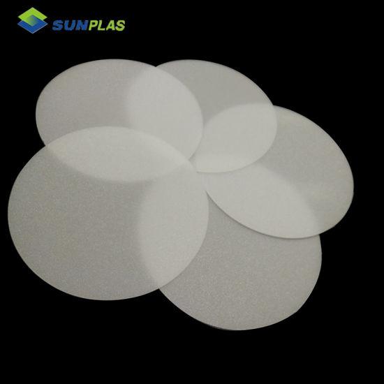 China LED Light Diffusion Plastic Sheet - China Light Diffusion