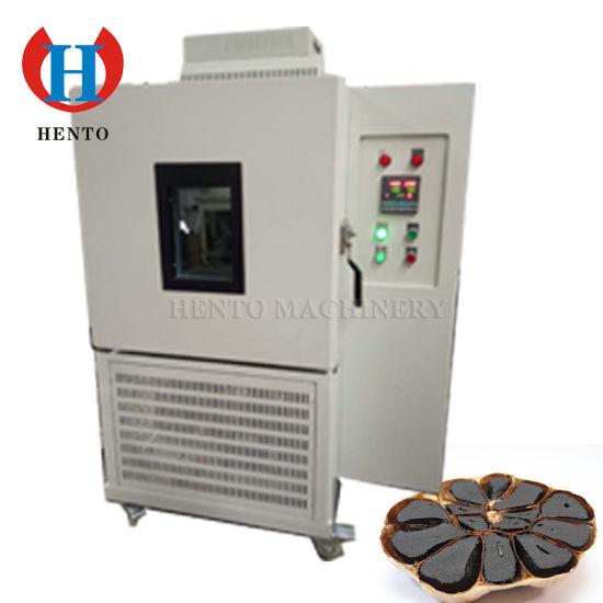 Black Garlic Fermenting Machine