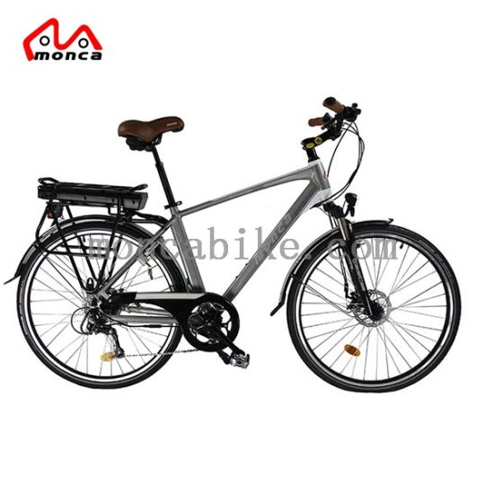 500W City E Bike Electric Bicycle Newest Scooter Vehicle Motorcycle for Riding Around Funny pictures & photos