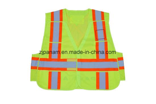 5 Point Away Safety Vest