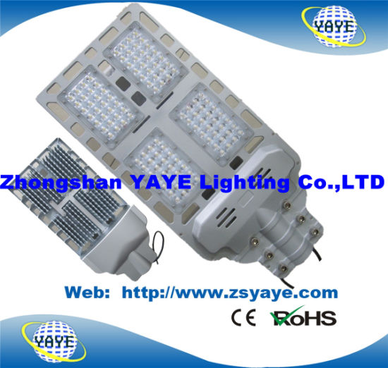 Yaye 18 Hot Sell Competitive Price Modular 120W LED Street Lighting / 120W Street LED Lighting with 3/5 Years Warranty & Meanwell Driver