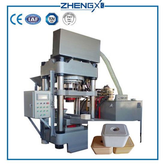 Automatic Animal Salt Block Licking Making Hydraulic Press Machine