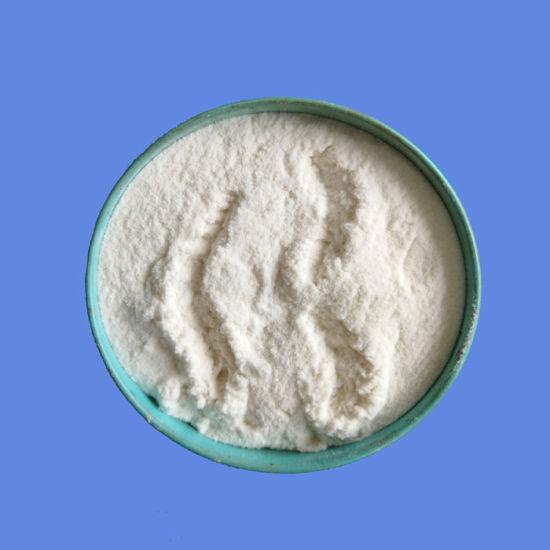 White Powder CMC Detergent Make Washing Liquid