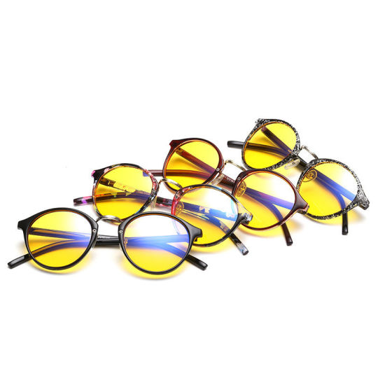 New Arrival Blue Light Blocking Glasses 2018 for Computer Users pictures & photos