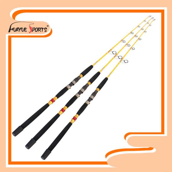 1.58m/ 1.68m 1PC Sea Carbon Spinning Jigging Fishing Rod
