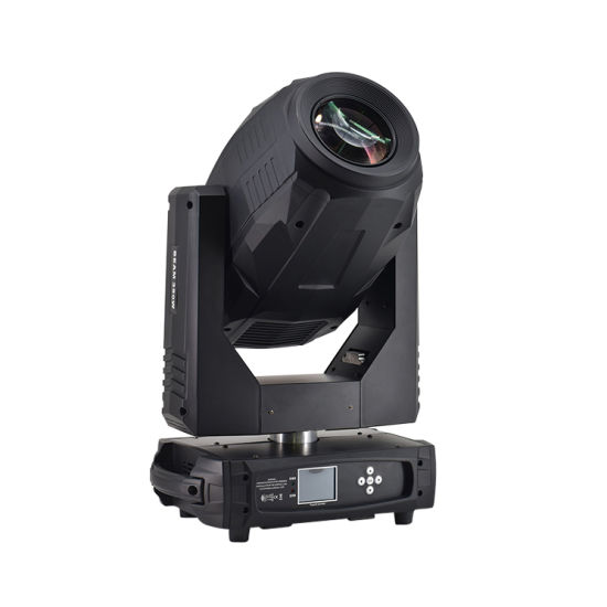 DJ LED Moving Head 3in1 350W Beam Spot Wash Stage Effect Disco Light