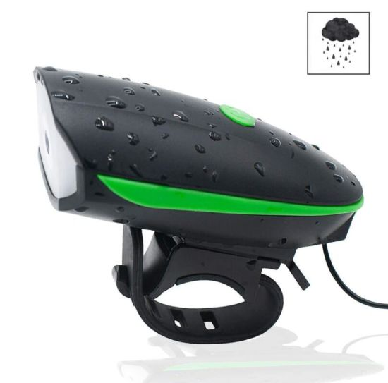 Mountain Bicycle Speaker LED Light, Bicycle Accessories, Bike Light 7588
