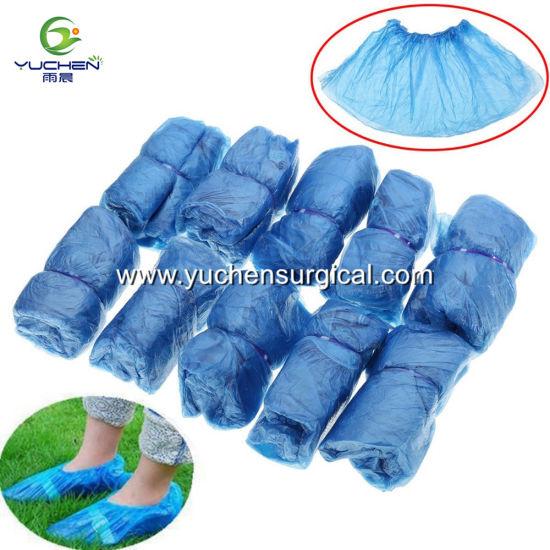 Wholesale Price Plastic Shoe Cover for Rain