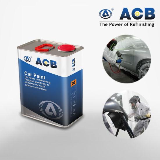 Acb Acrylic Automotive Spray Paint Clear Coat