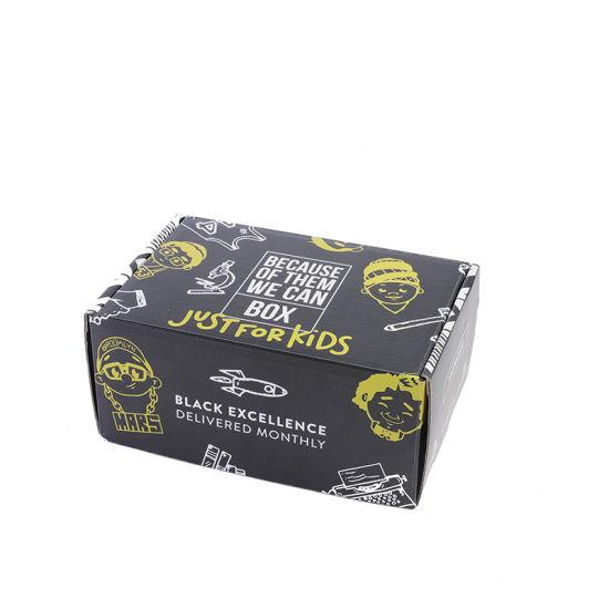 Cheap Durable Banana Corrugated Carton Box Supplier