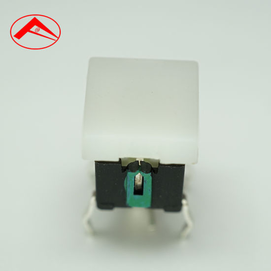 Momentary LED Super Bright LED Illuminated Tact Tactile Button Switch