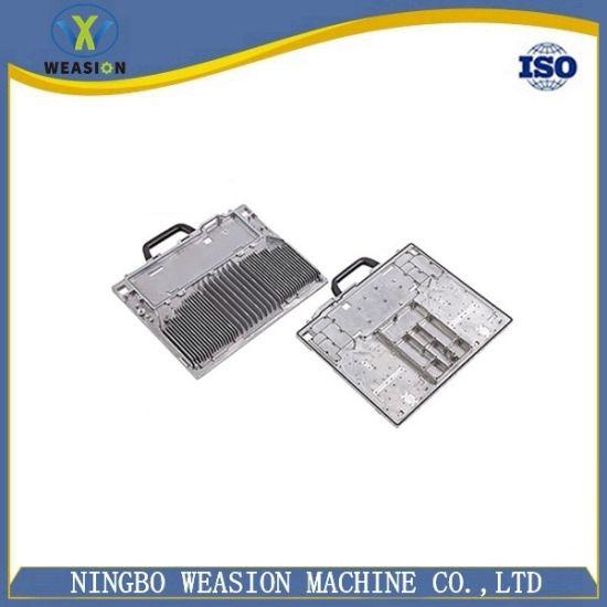 Aluminum Die-Casting Communication Equipment Parts Die Casting Company
