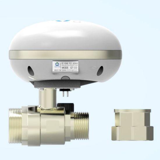 Smart Irrigation WiFi Control Water Timer Digital Water Controller