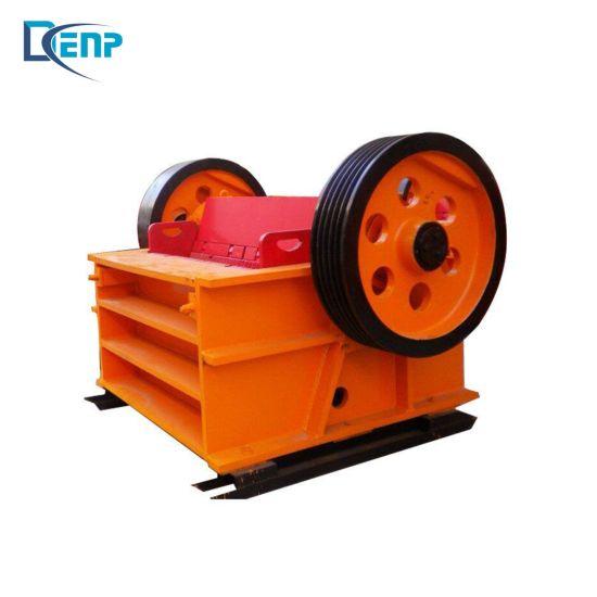 Shanbao PE150X250 Jaw Crusher Stone Crusher