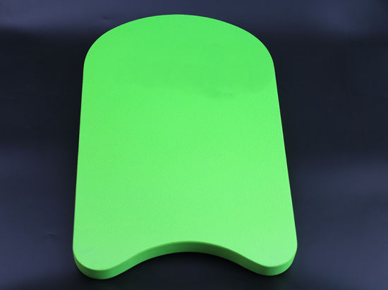 Eco-Friendly EVA Foam Swimming Kickboard for Kids