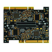 Gold Finger PCB Multilayer Circuit Board Supplier
