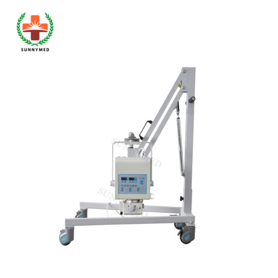 Sy-D019A Medical Human/Vet High Frequency 4kw Portable X Ray Machine