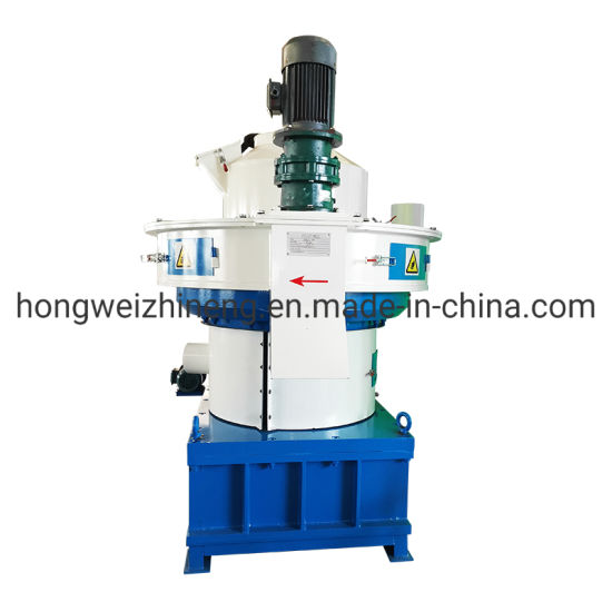 Hot Selling 2-2.5 T/H Wood Pellet Machine
