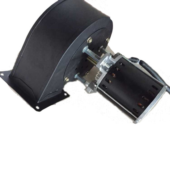 200W Centrifugal Fan for Mechanical Equipment and Exhaust Fan