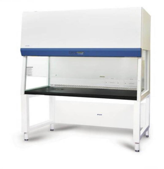 Ce ISO Certificate Fh Series Fume Hood with High Grade Melamine Board