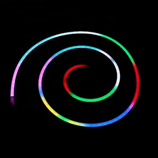 Wholesale Flexible Neon Signs Color Changing LED Neon Rope Light