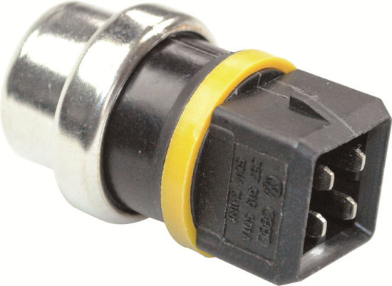 High Quality Water Temperature Sensor for Car VAG/Ford 357 919 501A