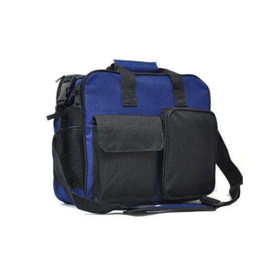 Wholesale Custom Electrical Tool Kit Multi-Functional Shoulder Tool Bag for Electrician Tools Bags
