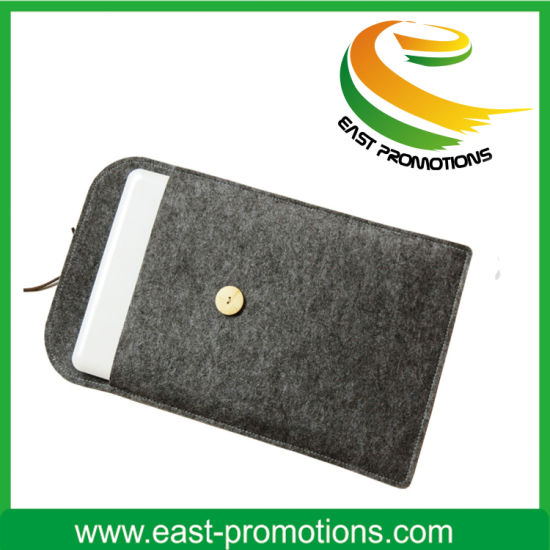 Polyester Felt Pencil Bag for Students pictures & photos