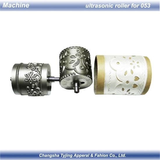 Ultrasonic Pattern Embossing Machine