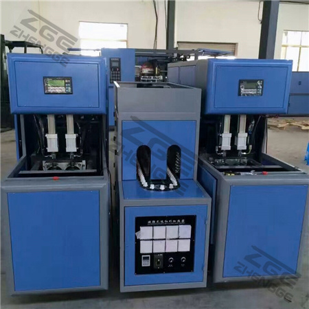 Small Plastic Products Making Machine, Small Scale Water Bottling Machines pictures & photos