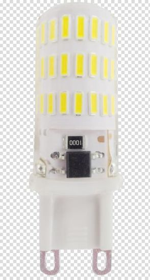 4w G9 Light Bulb Replace Eco Halogen 40w
