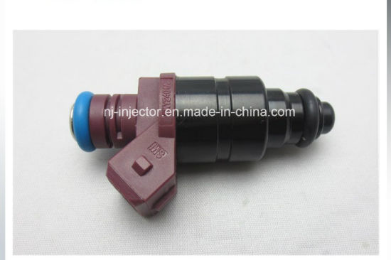 Siemens Fuel Injector/ Injector/ Fuel Nozzel 5WY2404A for Chery QQ pictures & photos
