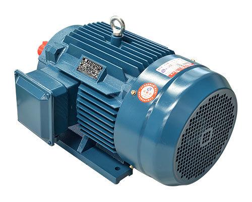 220V 3 Phase 15HP Induction Motor/Three Phase Induction Motor