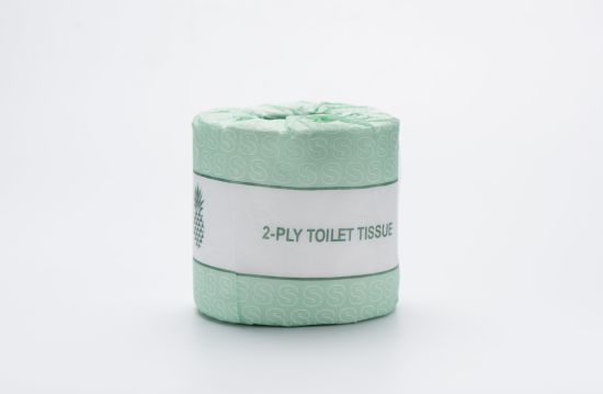 China Individual Wrapping Novelty Toilet Paper China Toilet Tissue And Toilet Paper Price