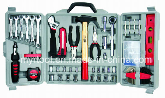 160PCS Professional Mechanical Tool Set (FY160B) pictures & photos