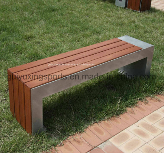 New Garden Bench in The Garden pictures & photos