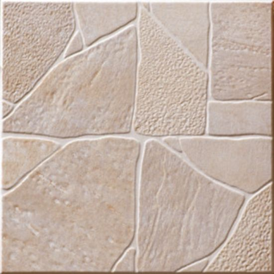 China Building Material Rustic Ceramic Floor Tile For Balcony