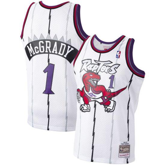 tracy mcgrady raptors jersey