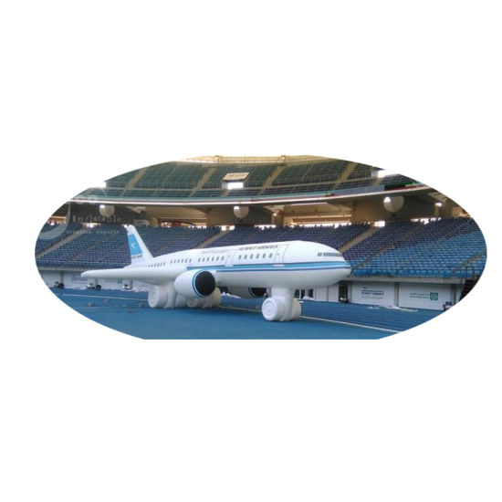 Inflatable Airplane, Inflatable Advertising Airplane Toy