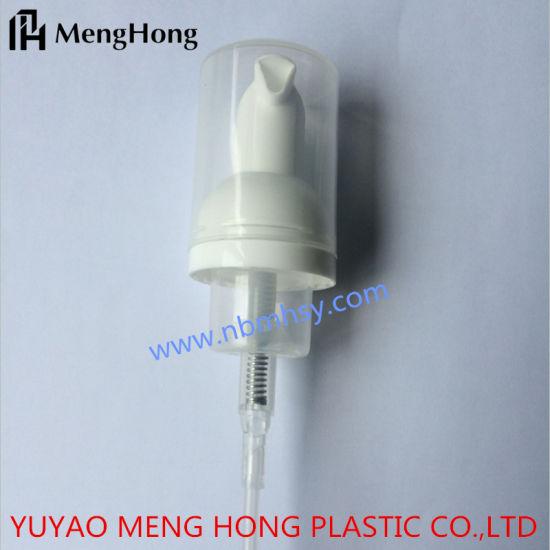 Plastic Foam Pump