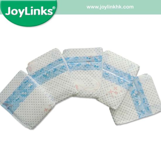 Transient Suction Guide Layer Disposable Baby Diapers