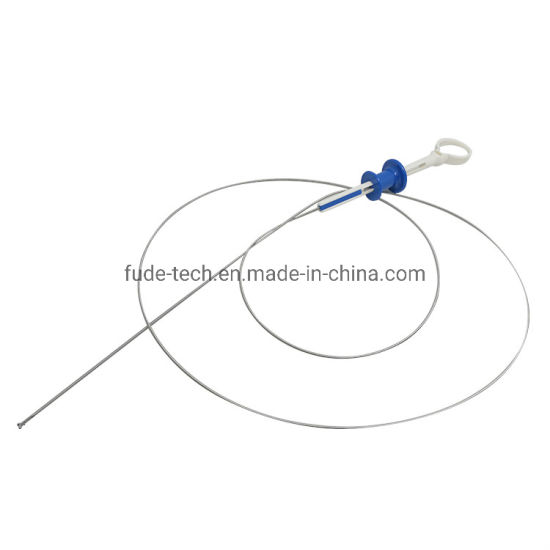 Medical Endoscopic Disposable Grasping Forceps