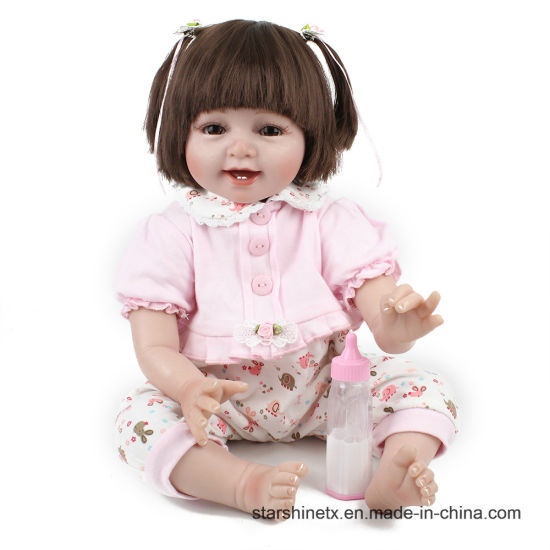 Gentle Touch 22 Inch Lifelike Baby Doll for Toys