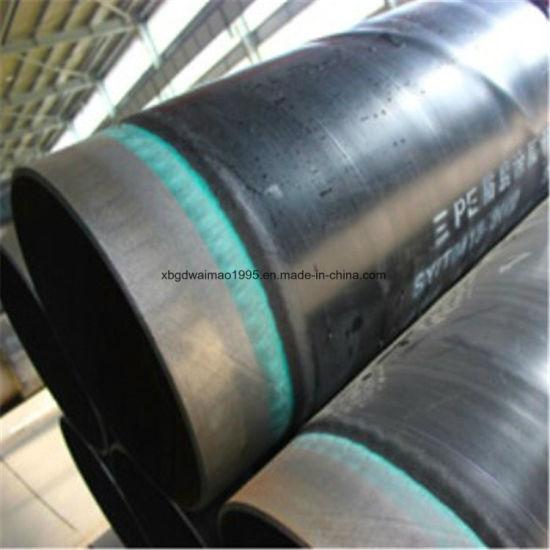Fbe Anti-Corrosive Petroleum Pipe for Oil