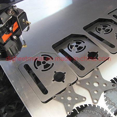 Stainless Steel Laser Cut/Aluminum Cut/Metal Work Laser Cutting